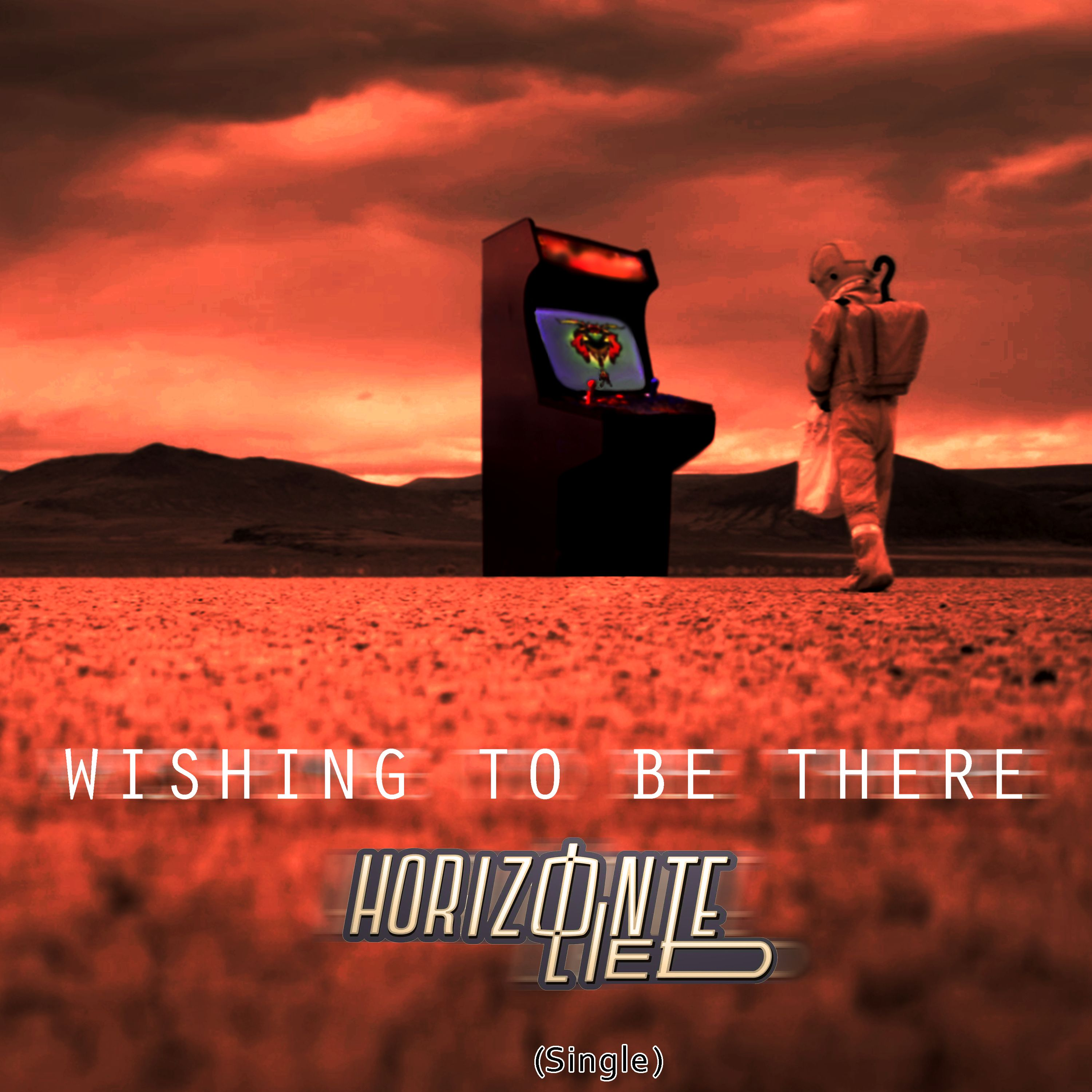 """Wishing to be There"" ya disponible!"